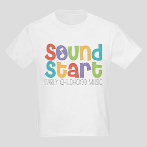 Sound Start Color Logo T-Shirt