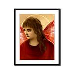 Angel #255 : Framed Panel Print