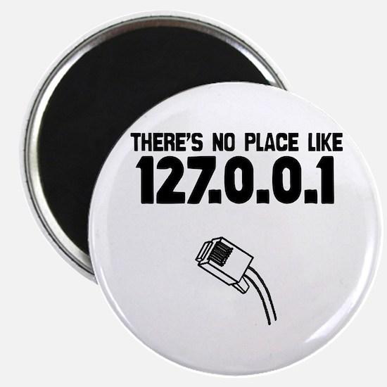 127.0.0.1 Magnet