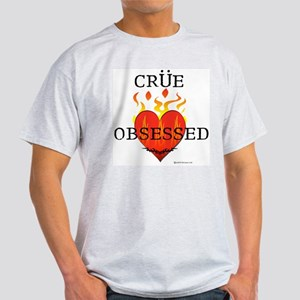 Crue Obsessed Light T-Shirt