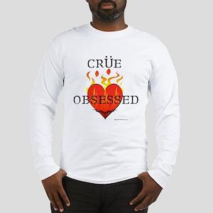 Crue Obsessed Long Sleeve T-Shirt