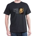 Thomas Jefferson 27 Dark T-Shirt