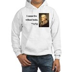Thomas Jefferson 27 Hooded Sweatshirt
