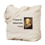 Thomas Jefferson 27 Tote Bag