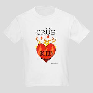 Crue Kid Kids Light T-Shirt