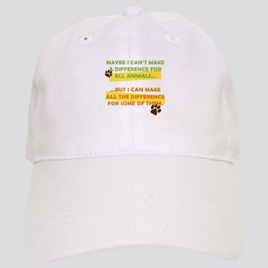 Making a Difference Cap