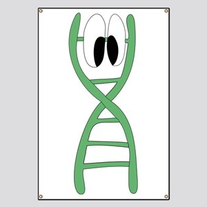 DNA Banner