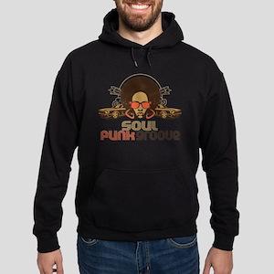 Soul Funk Groove Hoodie (dark)