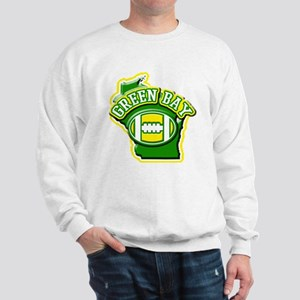 Green Bay Football Sweatshirt