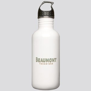 Retro Beaumont Stainless Water Bottle 1.0L
