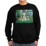 Bridge / Bedlington T Sweatshirt (dark)