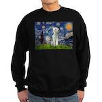Starry / Bedlington Sweatshirt (dark)