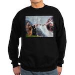 Creation / Briard Sweatshirt (dark)