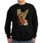 Madonna/Brittany Sweatshirt (dark)
