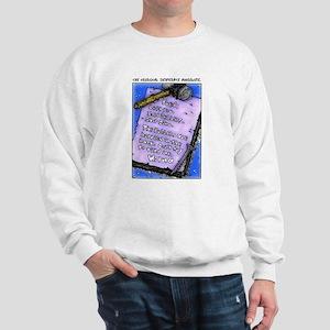 First Desperate Housewife Sweatshirt