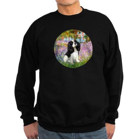 Garden & Tri Cavalie Sweatshirt (dark)