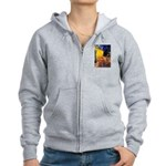 Cafe & Ruby Cavalier Women's Zip Hoodie