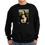 Mona/Puff Sweatshirt (dark)