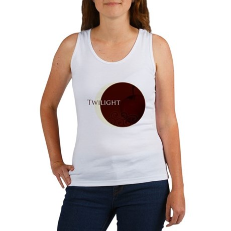 Twilight 1 Women's Tank Top