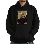 Whistler's / Chow #1 Hoodie (dark)