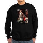 Accolade / Eng Springer Sweatshirt (dark)