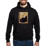 Whistlers / Fr Bull (f) Hoodie (dark)