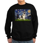Starry / G-Shep Sweatshirt (dark)