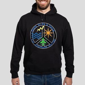 Force For Alternative Energy Hoodie (dark)
