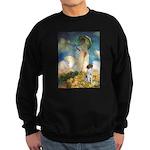 Umbrella / Ger SH Pointer Sweatshirt (dark)