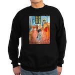 Creation / Ger SH Pointer Sweatshirt (dark)