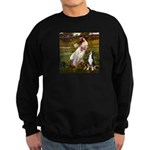 Windflowers / GSMD Sweatshirt (dark)