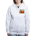 Room & Newfoundland Women's Zip Hoodie