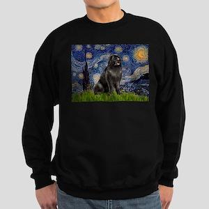 Starry / Newfound Sweatshirt (dark)