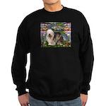 Lilies / OES Sweatshirt (dark)