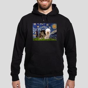 Starry / OES Hoodie (dark)