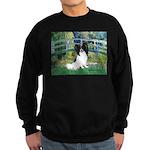 Bridge & Papillon Sweatshirt (dark)