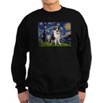 Starry / Saint Bernard Sweatshirt (dark)