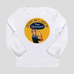 Honor Labor Long Sleeve T-Shirt