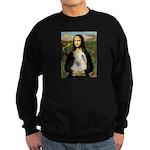 Mona / Tibetan T Sweatshirt (dark)