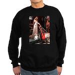 ACCOLADE / Corgi Sweatshirt (dark)