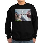 Creation/Yorkshire T Sweatshirt (dark)