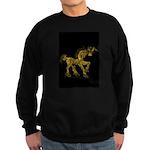 Invitation to the Unicorn Sweatshirt (dark)