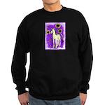 Sunflower Unicorn Sweatshirt (dark)