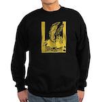 Diamond Horse Sweatshirt (dark)