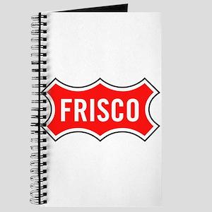 Frisco Railroad Journal