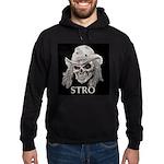 Stro Hoodie (dark)