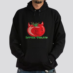 Rotten Tomato Hoodie (dark)