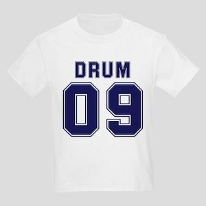 Drum 09 Kids Light T-Shirt