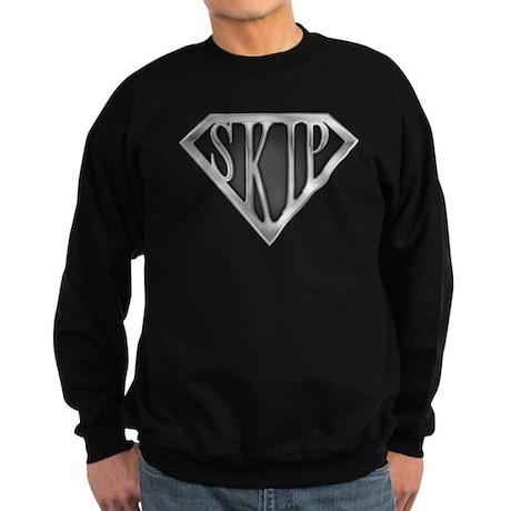 SuperSkip(metal) Sweatshirt (dark)
