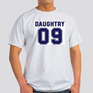 Daughtry 09 Light T-Shirt